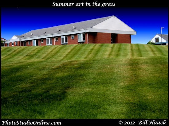 stlouis missouri usa spring summer color patterns grass 051912