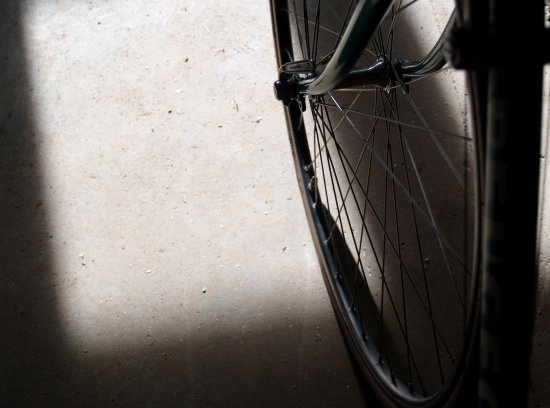 shadow peugeot bicycle