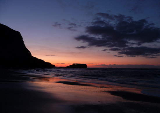 taken late on a summers evening just along the coast of whitby harbour 2008