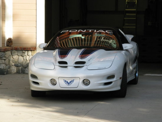Picture image of Pontiac Trans Am 1999