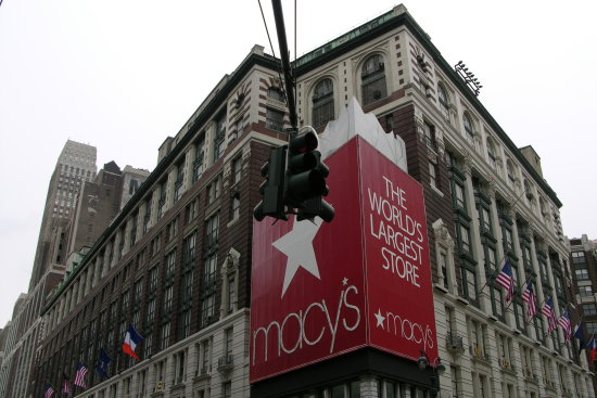 new york city macys