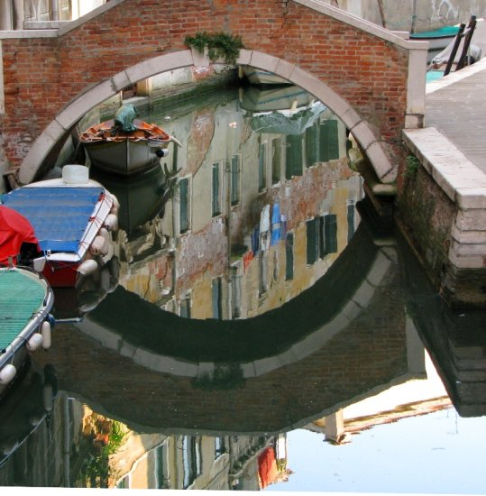 venezia italy reflectiontuesday
