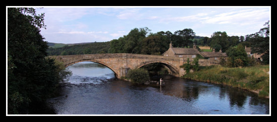 bolton abbey road bridge
