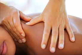 The pregnancy magazine MASSAGE