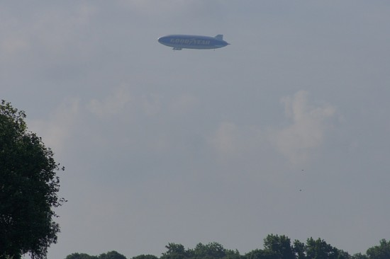zeppelin goodyear
