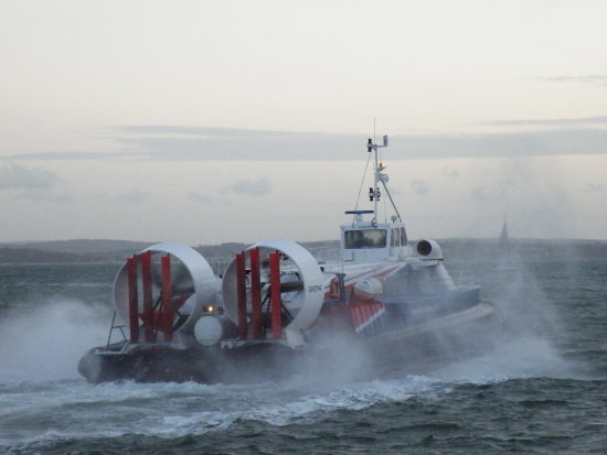 hovercraft southsea portsmouth