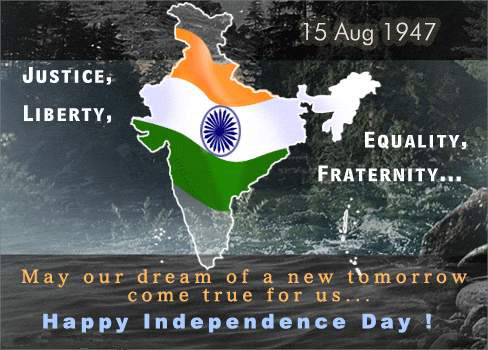Indian Independence india