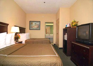 Quality Suites Hotel Florida Hotel in Lake Buena vista Quality Suites Hotel
