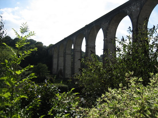 bridge calstock