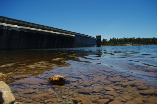 Waters Edge Canning Dam Western Australia littleollie