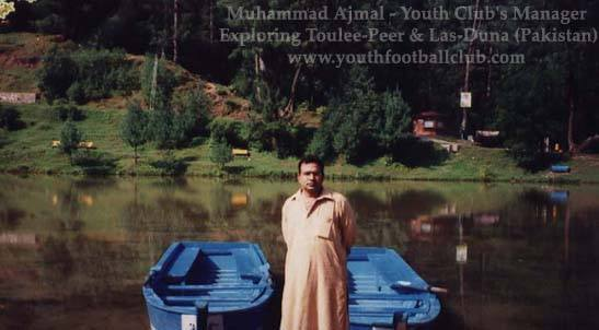 water river boat youth club football soccer Pakistan Trees Green Boats Nature