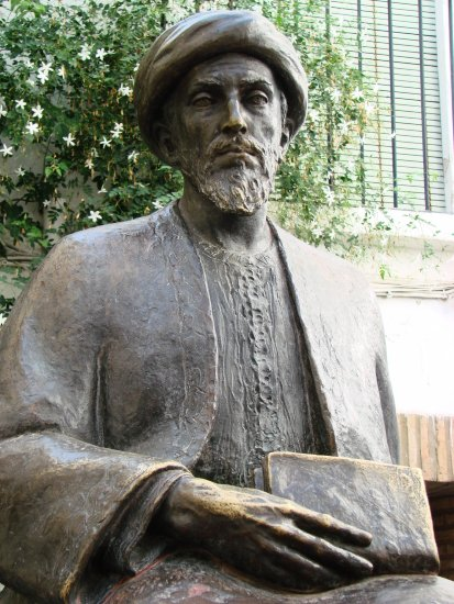 moses maimonides Maimonides (moses ben maimon)was born in cordoba, spain, and within a few  years his family felt the need to flee persecution they led a wandering life for.