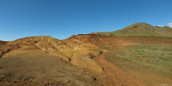 e620 mountain Geothermal sogin Iceland