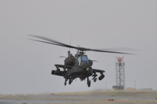 military aviation helicopters