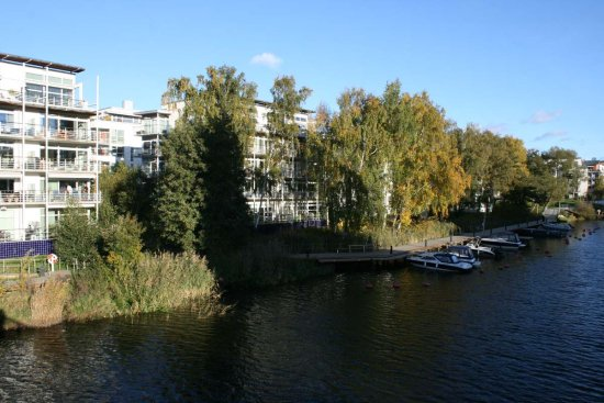 exclusive living in stockholm
