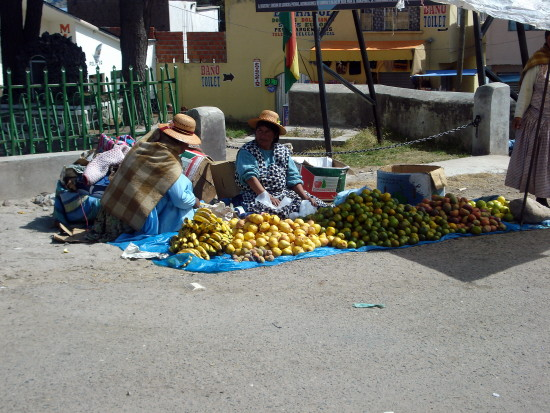 bolivia border fruit