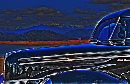 hdr vroom lake shasta