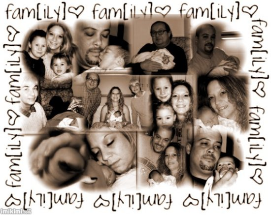 family love happiness joy sons daughter wife husband aunts uncles cousins