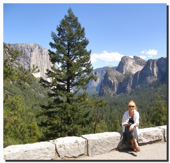 usa california yosemite landscape view people usax calix yosex landu viewu peopx
