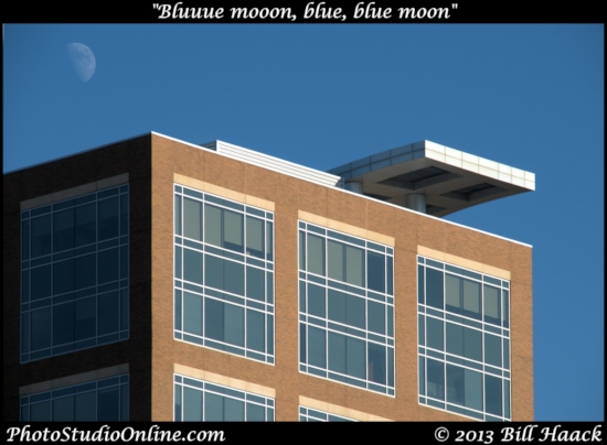 stlouis missouri usa architecture blue day moon 1121112