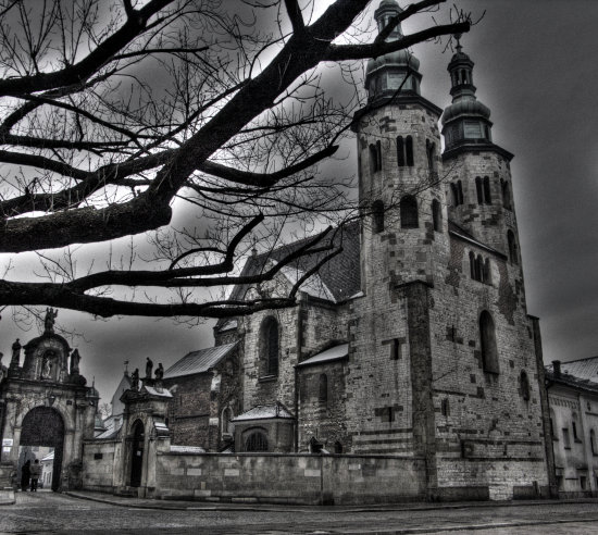 Church in Cracow
