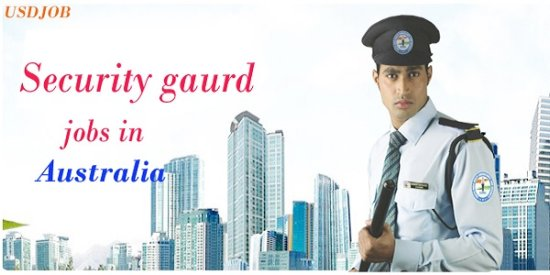 78 #SECURITY #GUARD #JOBS IN #AUSTRALIA UPLOAD RESUME AND APPLY NOW ...