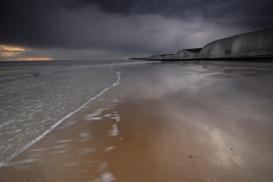 The Storm #3