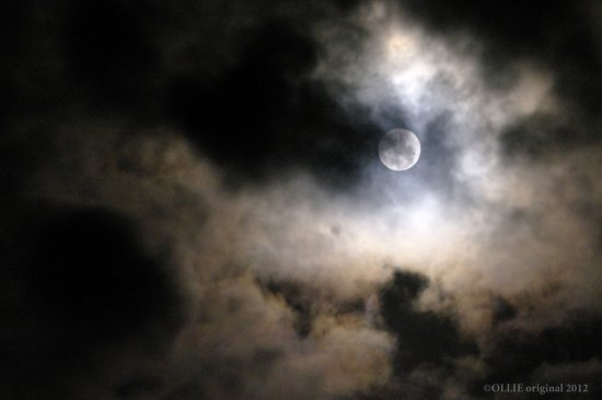 super moon 6 may 2012 perth western australia littleollie