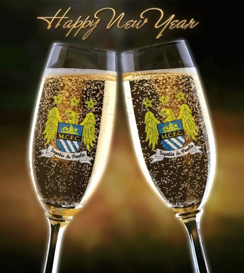 Happy New Year to all all the very best for 2013