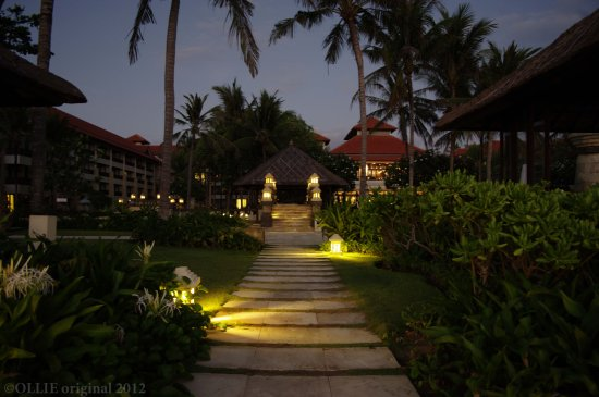 LongExposureFriday hotel bali littleollie