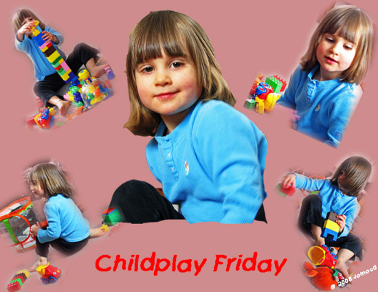 Childplayfriday