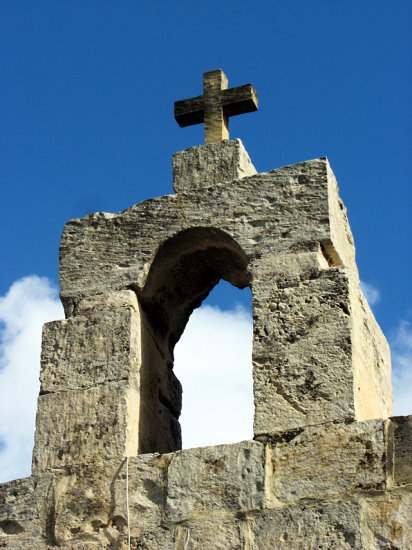 Chapel Cross Malta