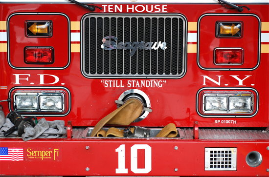 Ladder 10 NYC