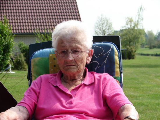we remember treeske my mother