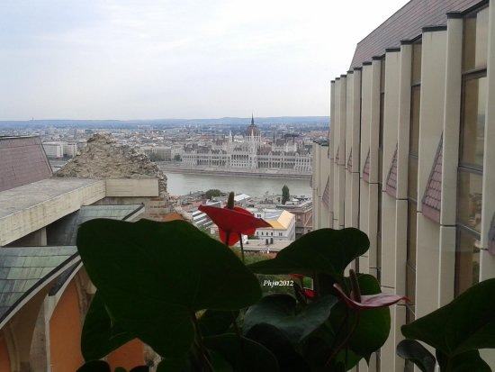 welcome to fabulous hilton hotel budapest hungary