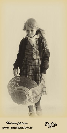 bw children kids small new young jaro nation picture portrait girl model