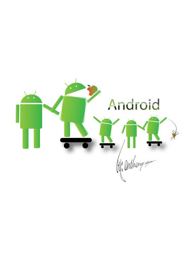 Android HTC iPhone Apple Smartphone