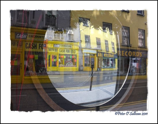 reflectionthursday Tralee Kerry Ireland