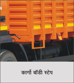 LCV Light Commercial Vehicles Eicher 1110 Eicher 1110 Light Duty Trucks