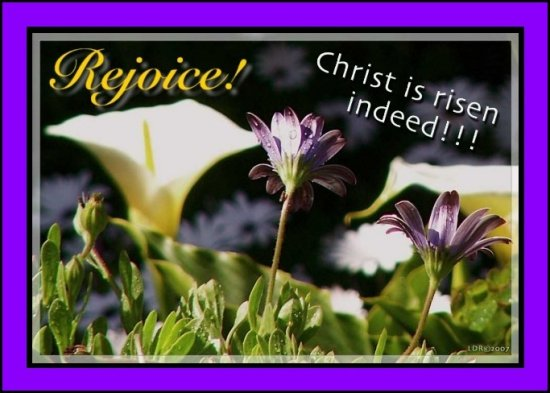 Bible verse scripture Easter celebrate rejoice truth joy glory