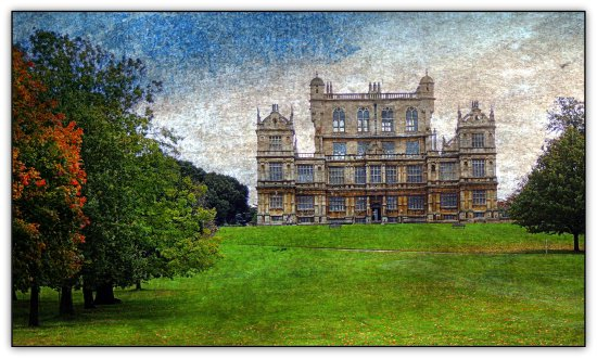 digitalartclub wollatonhall nottingham