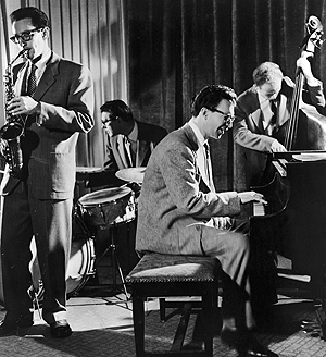 DaveBrubeck tribute