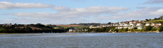 kingsbridge estuary