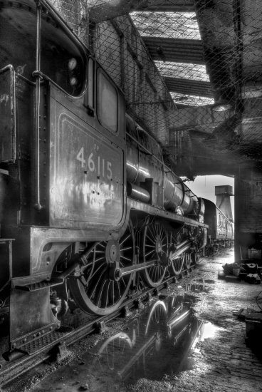 HDR Transport Steam_Locomotive