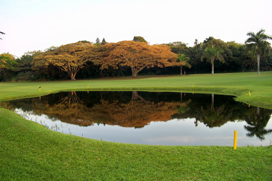 Selborne Country Club South Coast KZN South Africa