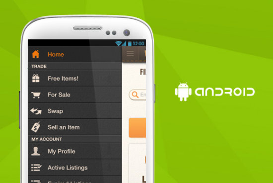 Android Apps Developers Melbourne