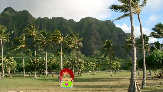 Southpark hawaii
