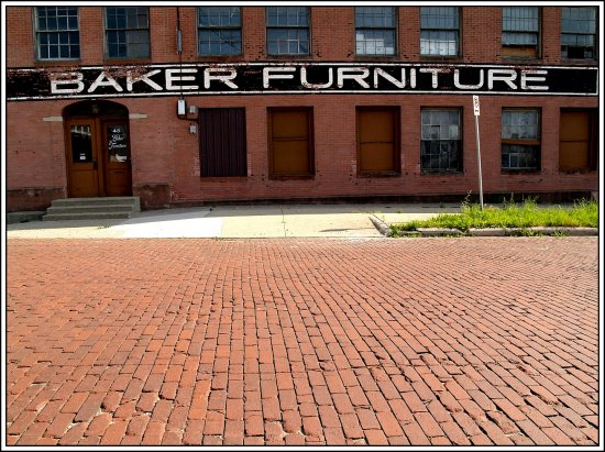 Building Furniture History Historical