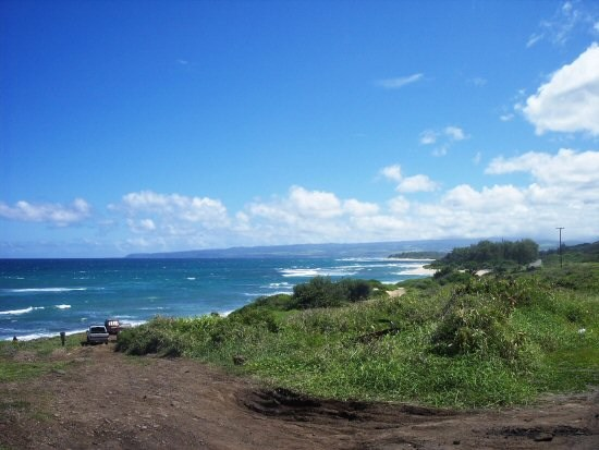 landscape seascape hawaii