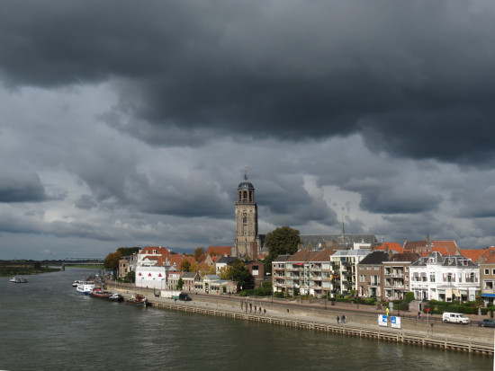 Series Cityviews Deventer Netherlands